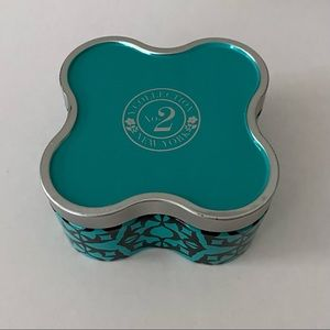 Yankee Candle Y Collection Penelope Tin Candle NEW